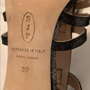 SJP by Sarah Jessica Parker Shoes - SJP stiletto heeled shoes